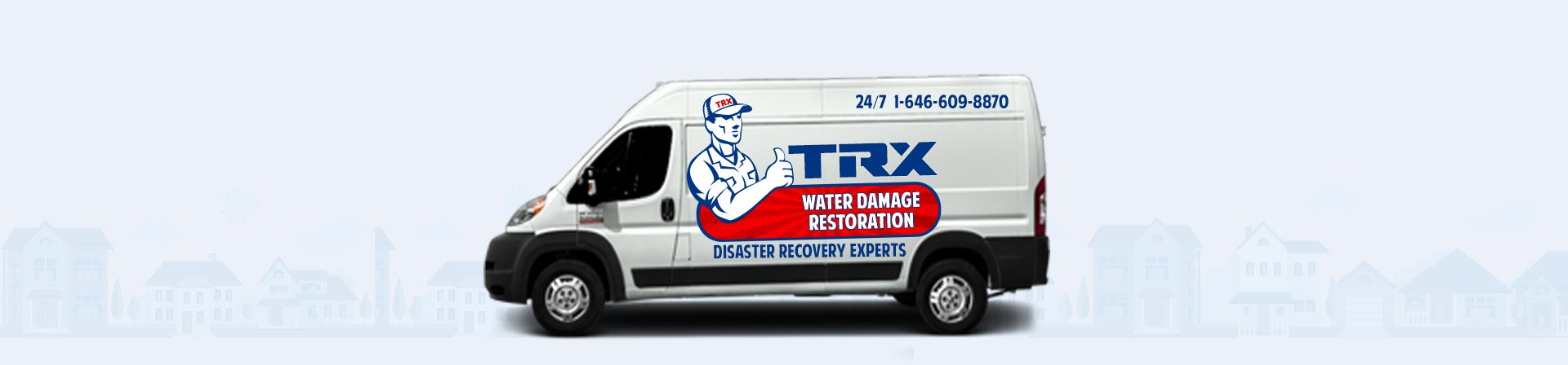 Water Damage restoration Mitigation