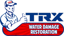 TRX Water Damage Restoration